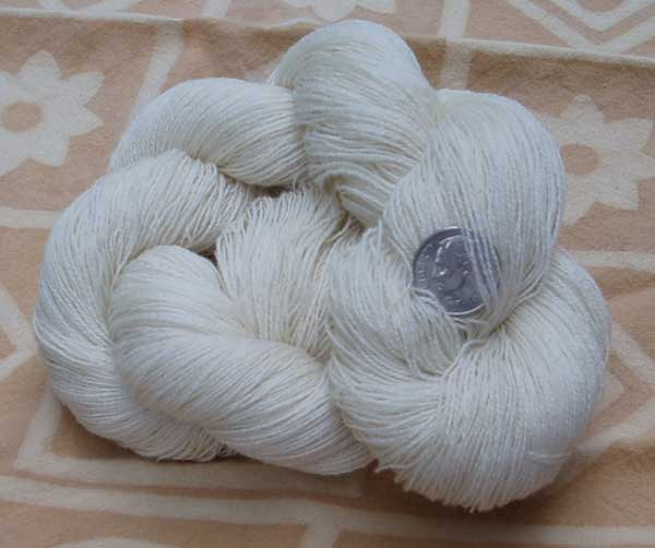 Cormo Lace Weight