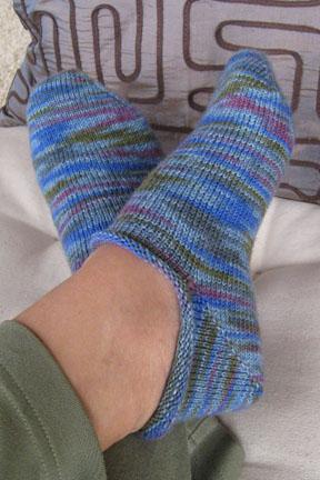 Socks 0803 - Tennis Socks