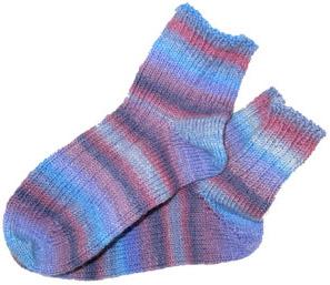 Socks 0805 - ankle socks
