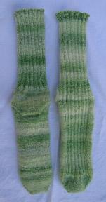 Socks 0806 - Bobby Socks