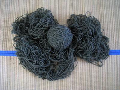 alpaca-knot