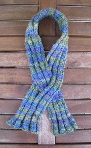 unspun-silk-scarf