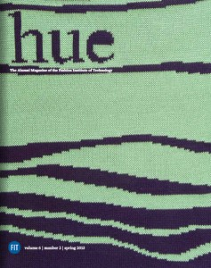 Hue Magazine - Spring 2013