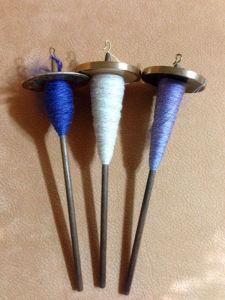 SilkSpindles